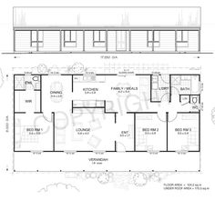 Pole Barn Home Floor Plans   Home Plans   Basement   Pinterest   Barn Find this Pin and more on Building our HOME . Pole Barn Home Designs. Home Design Ideas