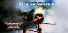 Sky Gamblers Rise of Glory apk - Android apps download