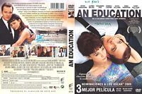 An education (Película : 2010) An education [Vídeo] / directed by Lone Scherfig IMPRINT Madrid : Sony Pictures, 2010