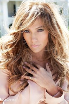 Hair Color Trends 2018 – Highlights Jennifer Lopez Discovred by : 🎀 🎀 My Hairstyle, Pretty Hairstyles, Hairstyle Ideas, Langer Bob, Corte Y Color, Great Hair, Hair Dos, Gorgeous Hair, Belle Photo
