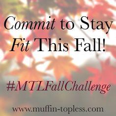 Fall Challenge