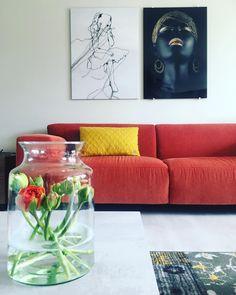 Glass Vase, Interior, Home Decor, Style, Swag, Decoration Home, Indoor, Room Decor, Interiors
