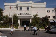 Bodrum devlet hastanesi randevu