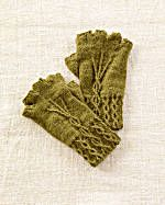 another pair of fingerless gloves
