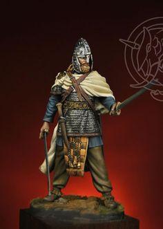 Irish Warlord - A.D. 1014
