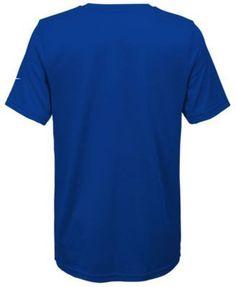 Nike Buffalo Bills Legend Icon T-Shirt, Big Boys (8-20) - Blue XL