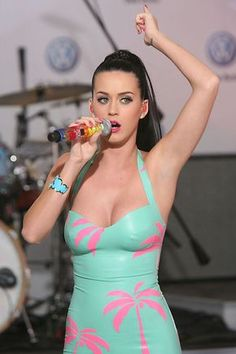 Image result for Katy Perry Bush Shot