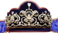 Hohenberg tiara