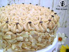 Torta moka | Miei dolci da sogno