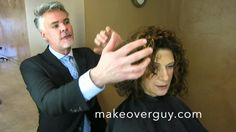 MAKEOVER! I Just Turned 65. by Christopher Hopkins,The Makeover Guy®