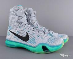 Nike Kobe 10 Elite Elevate | Sole Collector