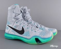 15f8328fb7c6 Another Look At The Nike Kobe 10 Elite