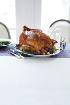 Holiday Hotline Tip: What If I Carve into an Undercooked Turkey
