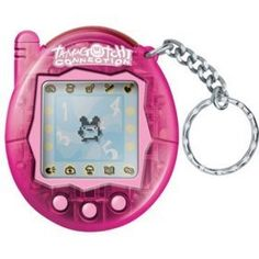 Tamagotchis were all the rage, but you could never keep those creatures alive for more than a few hours!