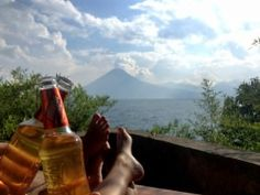 Guide to the towns around Atitlan - includes rates for boat rides across lake