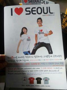 I live seoul