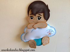 Baby shower regalo. Baby shower gift.