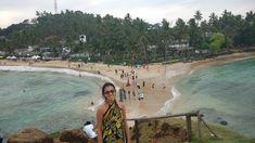 praia de mirissa Sri Lanka
