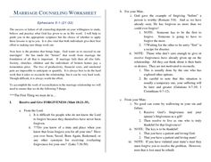 Printables Marriage Counseling Worksheet awesome counseling and good ideas on pinterest marriagehelpworksheet marriage worksheet