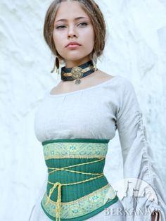 Сочетание цветов corset berkanar