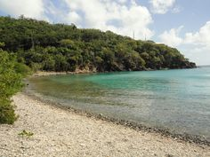 Coral Bay, St. John