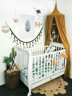 I think I found my favorite baby bedding . Schauen Sie sich diese Aquarell-… I think I& found my favorite baby bedding. Check out this watercolor cactus bedding …, # Watercolor Cactus linen - Baby Bedding, Baby Bedroom, Baby Boy Rooms, Baby Boy Nurseries, Baby Cribs, Nursery Room, Girl Nursery, Girl Room, Kids Rooms
