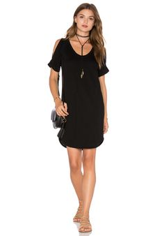 Raga Eldorado Dress in Black | REVOLVE