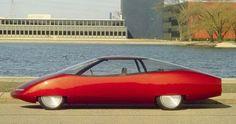 General Motors Epcot 2003 Concept (1980)