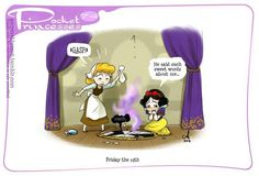 Pocket Princesses Comics in Order | Pocket Princess