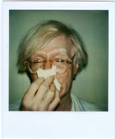 Andy Sneeze