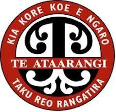 Kia kore koe e ngaro taku reo rangatira!  You will never be lost my chiefly language!  The whakataukī of Te Ataarangi, the oldest te reo Māori learning methodology in New Zealand.