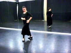 Flamenco tangos