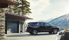 2018 Chevrolet Traverse Gets Major Overhaul And New Tech