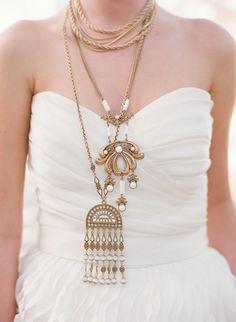 Boho Wedding Ideas: Gypsy Weddings Are Back in Style - Paperblog
