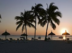 ★★★★★ Sofitel L'Imperial Resort and Spa, Flic-en-Flac, Μαυρίκιος Mauritius, Resort Spa, Lodges, Amazing, Sunset, Beach, Instagram, Water, Outdoor