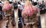 Please Shoot Me - Hunting Clothing at Walmart - Best Gear for Deer Hunting