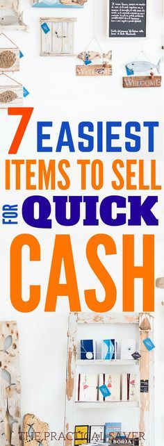 Looking for quick cash ideas? These side hustles ideas will help you get free mo… Looking for quick cash ideas? Make Money Fast, Ways To Save Money, Make Money From Home, Free Money, Make Money Online, Wordpress Theme, Selling On Craigslist, Money Making Crafts, What To Sell