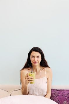 The Local Rose interviews Lisa Odenweller, organic entrepreneur and founder of Beaming, a gourmet superfood cafe in California.