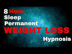 Weight Loss 8 Hour Sleep Hypnosis Permanent (subliminal) Listen to this 8 hour permanent weight loss sleep hypnosis track NIGHTLY to reprogram your powerful subconscious mind for your new healthy, slim body. Meditation Music, Guided Meditation, Bedtime Meditation, Chakra Meditation, Mindfulness Meditation, Detox To Lose Weight, How To Lose Weight Fast, Losing Weight, Healthy And Unhealthy Food