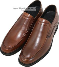 Shoes For Men: Height Increasing Shoes For Increase Height 7.5 CM. Material: 100% Pure Genuine Leather. Price: $40.63 . For more products & designs please visit our Website: http://www.elevator-shoes.in/index.php?categoryID=116