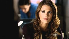 Castle/Beckett - Never Told You