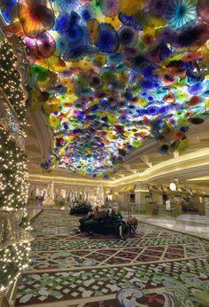 Bellagio Hotel Las Vegas Nevada Loved Staying