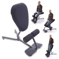 ErgoCanada.com Online Product Catalog - Furniture - Chairs - Office - Product Availability, Pricing and Information. Fire Pit Chairs, Fire Pit Table, Patio Chairs, Cheap Chairs, Chairs For Sale, Cool Chairs, Bistro Table Set, Metal Bistro Chairs, Ergonomic Kneeling Chair