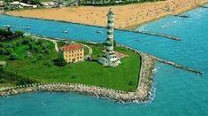 olasz tengerpart bibione - Google-keresés Golf Courses, Google