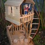 Craft Stick Bending & Crafts Stick Crafts Projects for Kids - Garden Miniature Diy Garden Projects, Craft Projects For Kids, Garden Crafts, Diy For Kids, Home Crafts, Pop Stick Craft, Craft Stick Crafts, Popsicle Stick Crafts House, Popsicle Sticks