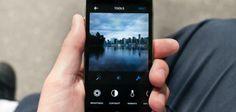 Instagram para iPhone se Actualiza a la Versión 6.0 con Nuevas Herramientas de Edición de Imágenes