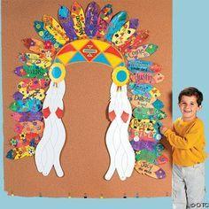 Lembrancinhas para Dia do Indio em EVA   Pra Gente Miúda