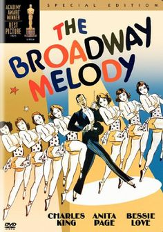 The Broadway Melody (Special Edition) Warner Home Video http://www.amazon.com/dp/B00004TVUD/ref=cm_sw_r_pi_dp_Cq4qxb1GEZFCV