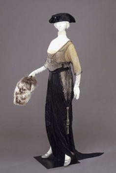 Harem Pants1912Collection Galleria del Costume di Palazzo Pitti