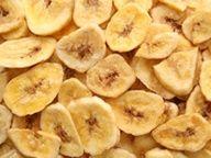 Monkey food -Banana Chips